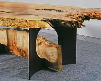 Dining Table No. 0030.1