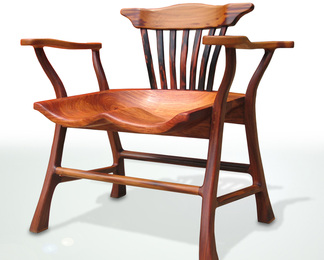 Salungpuwit Chair Premium