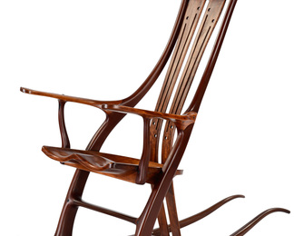 Tumba Tumba Premium Rocking Chair