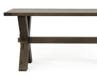 Buck Bench - Maple
