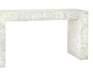 Aureole Console Table