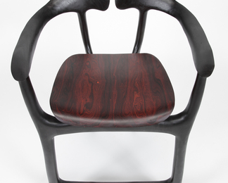 Swallowtail Counter Stool