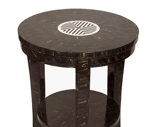 Karakum End Table