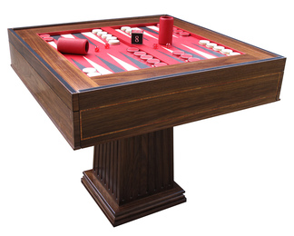 Ultimate 8 Game Table