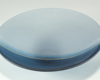 Horizon Line Bowl