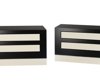 Frognal Bedside Tables