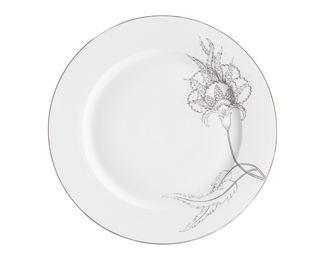 Lotos Flowers of Life - Plate