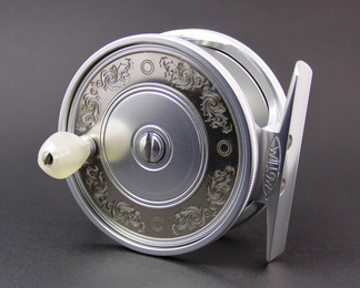 Tribal Etch Reel