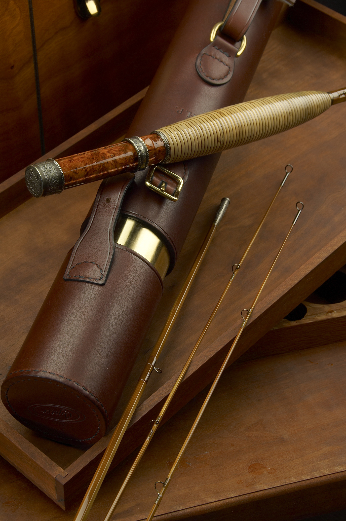 Bespoke Global Product Detail Epic Series Fly Rod