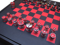 B-56ch-cherry___ebony_plinth_with_chessmen_aerial_detail_2_small_carousel
