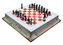 Alice_chess_set_on_plinth__alice___mad_hatter_corner__small_carousel